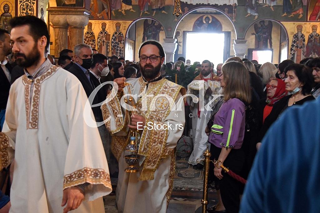 Uskrsnja liturgija
