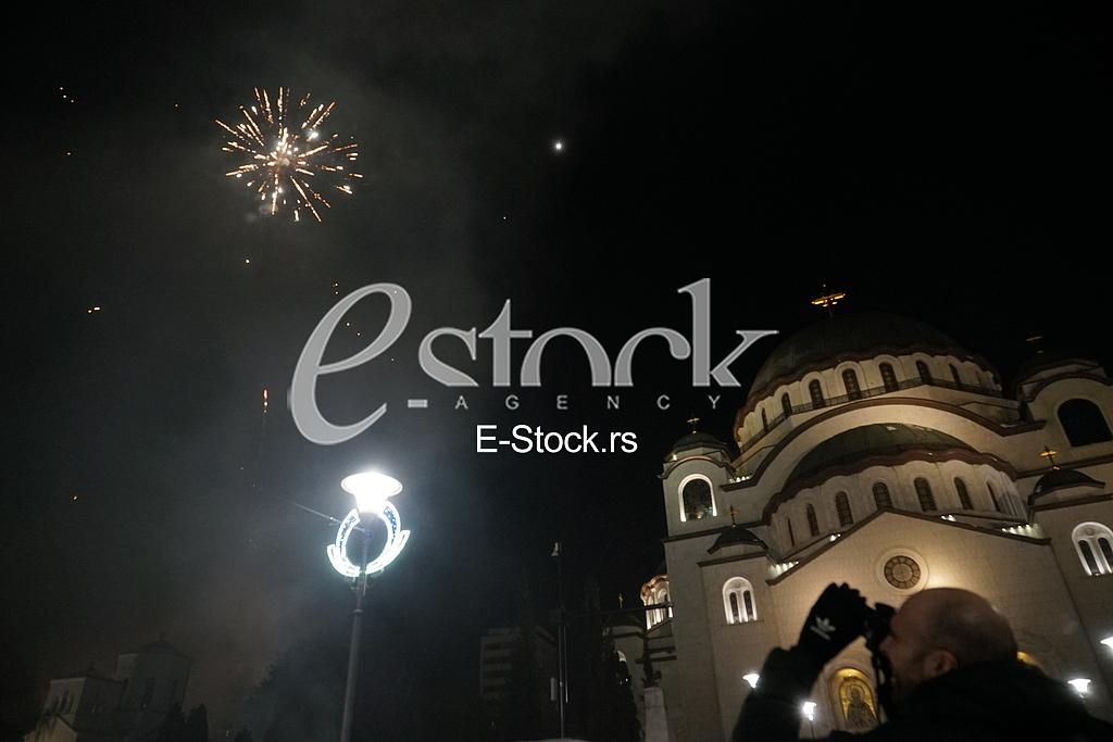 Srpska nova godina