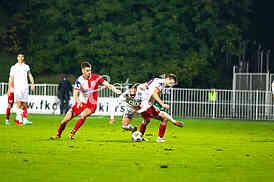 FUDBAL- 13. kolo Ling Long Super lige Srbije: Čukarički - Vojvodina