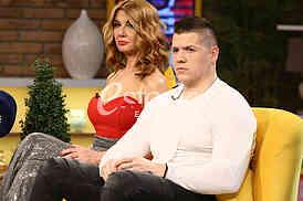 Vesna Dedic i Slobodan Sloba Radanovic
