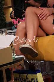 Sandra Prodanovic Sandra Afrika