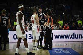 Novica Velickovic Crvena zvezda Partizan