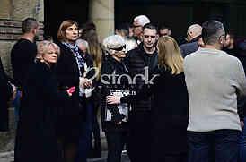 Petruci sahrana
