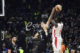 Stefan Bircevic Crvena zvezda Partizan