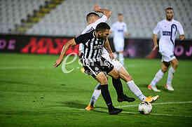 Partizan Rad