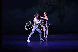 Narodno pozoriste balet