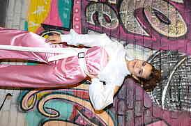 Bojana Radovanovic Pinkove zvezdice finale