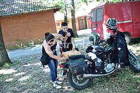 MAD Moto avantura za devojke