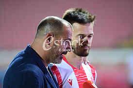 Dejan Stankovic i Mirko Ivanic