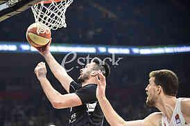 Nikola Jankovic Ognjen Kuzmic Crvena zvezda Partizan