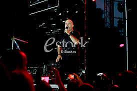 Toni Cetinski koncert