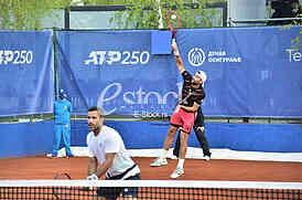 Serbia Open 2021