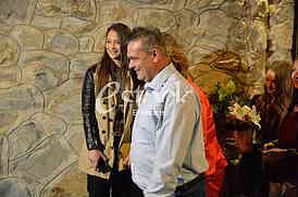 Danijela Rodic i Bogdan Rodic