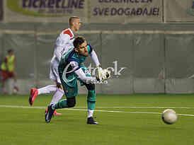 FK Vozdovac - FK Proleter