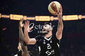 Nikola Jankovic rvena zvezda Partizan