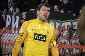 Vladimir Stojkovic Derbi