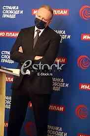 Dragan Djilas KZS