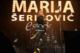 Marija Serifovic