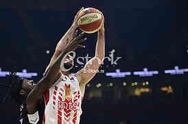 Branko Lazic Crvena zvezda Partizan